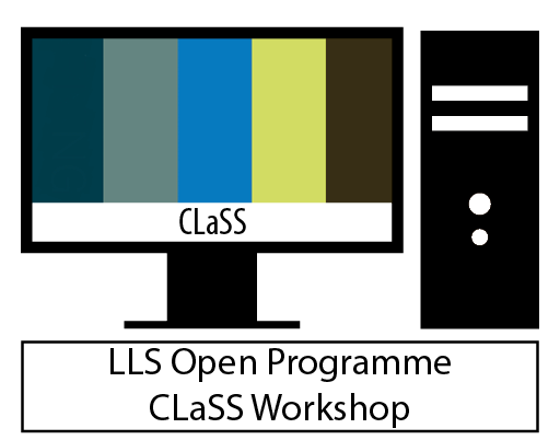 Profile photo of Workshops: CLaSS
