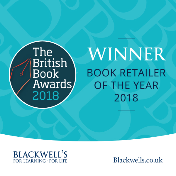 Bookseller Awards
