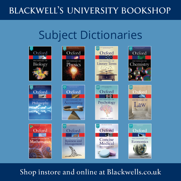 Subject Dictionaries